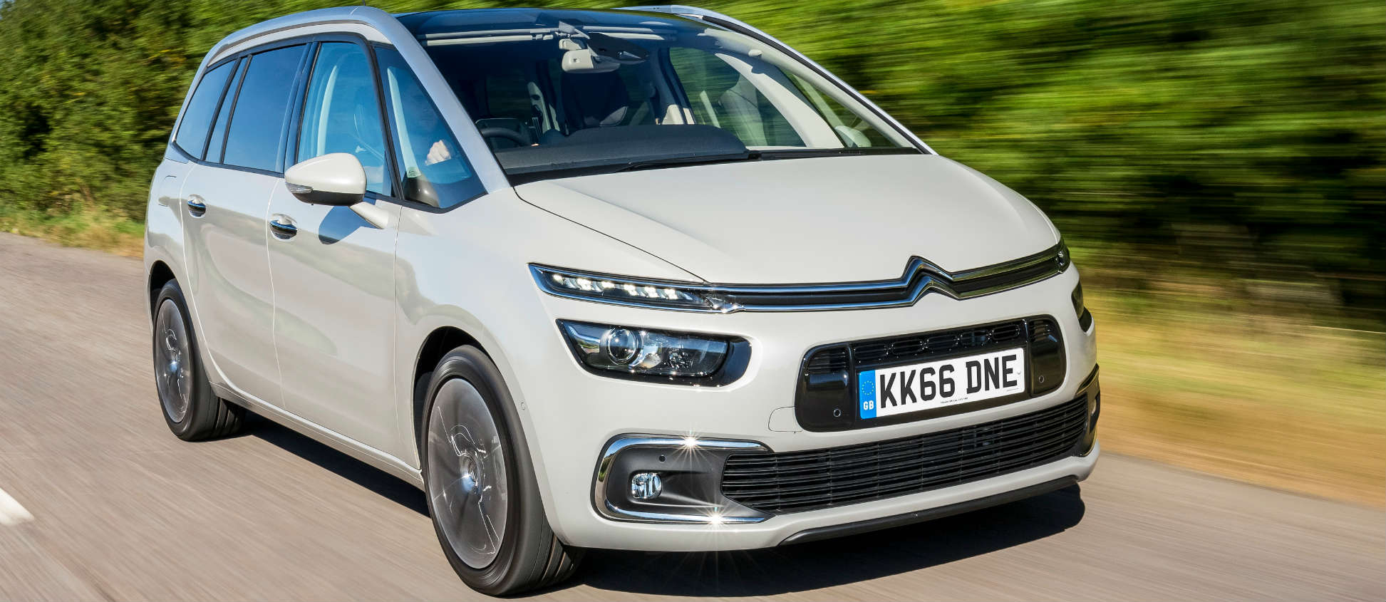 uk pricing and specs released for new citro n c4 picasso and new grand c4 picasso drive time. Black Bedroom Furniture Sets. Home Design Ideas